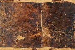 Vieja textura de papel del grunge. Foto de archivo libre de regalías