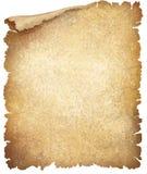 Vieja textura de papel del vector. Foto de archivo libre de regalías
