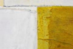 Vieja textura de papel documento laminado sobre lona Fondo pintado a mano abstracto creativo, papel pintado, textura Arte abstrac imágenes de archivo libres de regalías