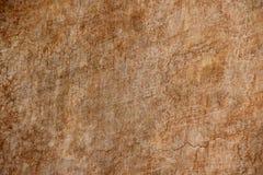 Vieja textura del fondo del marrón del grunge Fotografía de archivo libre de regalías