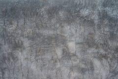 Vieja textura del muro de cemento Foto de archivo
