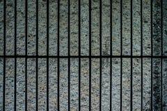 Vieja textura del muro de cemento Imagenes de archivo