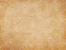 Vieja textura del papel de la vendimia Foto de archivo