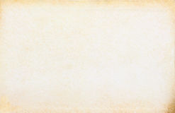 Vieja textura del papel del grunge foto de archivo libre de regalías