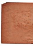 Vieja textura del papel marrón Imágenes de archivo libres de regalías