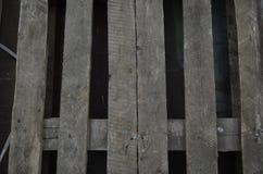Vieja textura del tablero Imagen de archivo