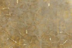 Vieja textura del yeso Foto de archivo