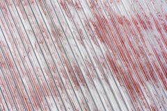 Vieja textura del zine imagen de archivo libre de regalías