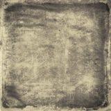 Vieja textura descolorada del grunge Imagen de archivo
