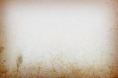 Vieja textura diseñada de la pared del cemento del grunge, fondo Fotografía de archivo libre de regalías