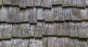 Vieja textura o fondo de madera sucia de la pared fotografía de archivo libre de regalías