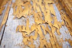 Vieja textura pintada de la pared Imagen de archivo
