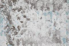 Vieja textura sucia del estuco Fotos de archivo libres de regalías