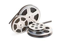 Vieja tira de la película Fotos de archivo libres de regalías