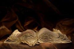 Vieja todavía del chronicle vida Imágenes de archivo libres de regalías