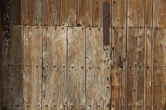 Viejas 40 de los ventanas de Puertas Imágenes de archivo libres de regalías