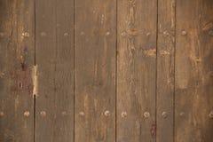 Viejas 20 de los ventanas de Puertas y Foto de archivo libre de regalías