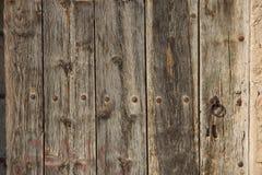 Viejas 46 de ventanas de Puertas Image libre de droits