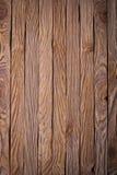 Viejas tarjetas de madera Imágenes de archivo libres de regalías