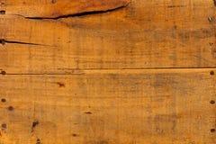 Viejas tarjetas de madera Fotos de archivo