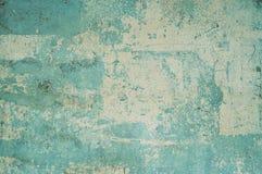 Viejas texturas de la pared del Grunge para el fondo del vintage Imagen de archivo libre de regalías