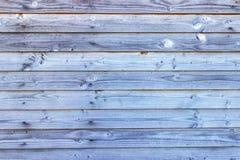 Viejas texturas de madera Fotografía de archivo libre de regalías