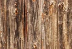Viejas texturas de madera Fotografía de archivo