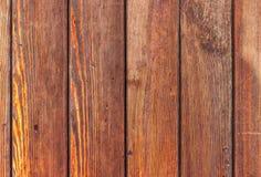 Viejas texturas de madera Fotos de archivo