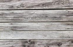 Viejas texturas de madera Imagen de archivo