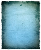 Viejas texturas de papel foto de archivo