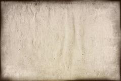 Viejas texturas de papel Imágenes de archivo libres de regalías