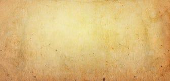 Viejas texturas de papel Imagenes de archivo
