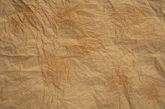 Viejas texturas del papel Imagenes de archivo