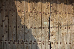 Viejas 29 ventanas Puertas y Стоковое Изображение RF
