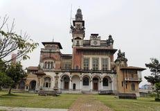 Viejo alcalde House Sao Paulo Imagenes de archivo