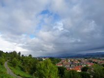 Viejo Aliso, Καλιφόρνια Στοκ Εικόνα