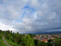 Viejo Aliso, Калифорния Стоковое Изображение