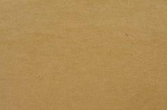 Viejo archivo raw de papel de la textura Imagenes de archivo