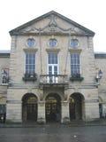 Viejo ayuntamiento Somerset fotografía de archivo libre de regalías