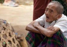 Viejo Balinese Fotos de archivo