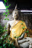 Viejo Buda Fotos de archivo libres de regalías