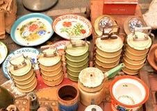 Viejo canal clásico Foto de archivo libre de regalías