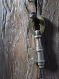 Viejo clave Fotografía de archivo libre de regalías