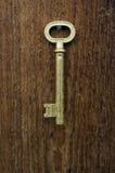 Viejo clave. Imagenes de archivo