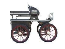 Viejo coche Fotografía de archivo libre de regalías