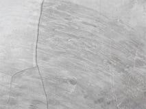 Viejo color del blanco de la textura del cemento imagenes de archivo