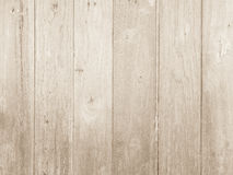 Viejo estilo de madera de la sepia Imagen de archivo libre de regalías