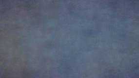Viejo fondo azul Fotografía de archivo libre de regalías