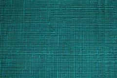 Viejo fondo creativo azul claro del yeso aumentado que se puede utilizar como textura o fondo fotos de archivo