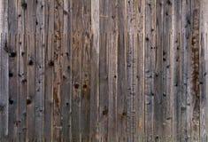 Viejo fondo de la cerca, textura Fotos de archivo